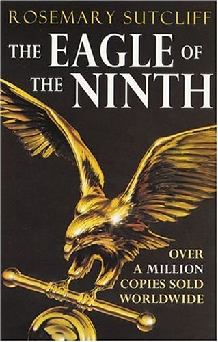 cover of Rosemary Sutcliff's Eage of the Ninth